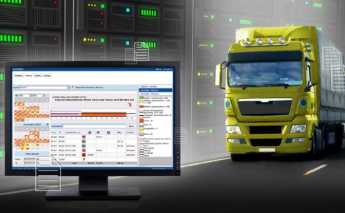Tachograph-manager-screen