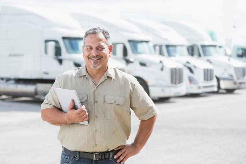 Trucking-accounting